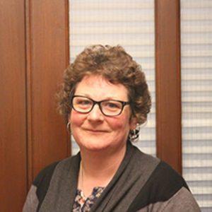Lorraine Monger